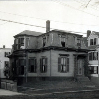 William L. Baird House on Elm Street, lived here when mayor