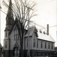 Trinity Church Methodist