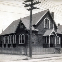 Wesleyan Methodist Church