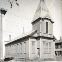 St. George's Greek Church, Pleasant Street
