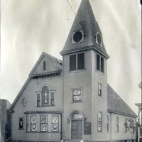 Highland M. E. Church