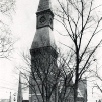Washington Street Baptist Church