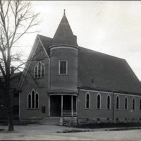 First Pentecostal Church of the Nazarene, Ezra Street