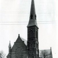 First Methodist (Episcopal) Church