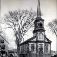 South Street Methodist Church