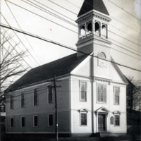 St. Luke's Methodist Church, Oakwood Avenue