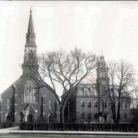 St. Mary's Church and Parochial School