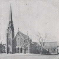 Second Central Congregational Church