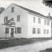 Second Church in Lynn (Lynnfield) Meeting-House