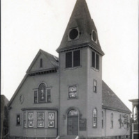 Highland Methodist Church