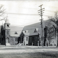 Church of the Incarnation, Corner of Broad and Estes Street