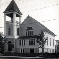 Broadway Methodist Church