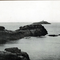 Egg Rock from Nahant
