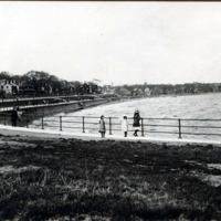 Boulevard, about 1912, King's Beach to Swampscott