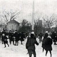 Lynn Common, skating, Jan. 20, 1908