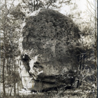 Union Rock, Lynn Woods