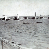 Gateway to Lynn : General Clarence R. Edwards Memorial Bridge