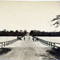 Floating Bridge, Western Avenue