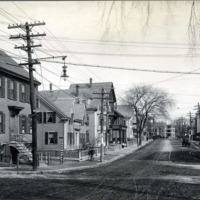Essex Street, eastward, from junction of Rockaway Street