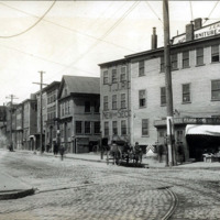 State Street, north side, from corner of Market Street