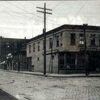 Pleasant Street (east side) State and Summer Street