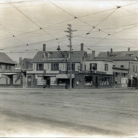 Western Avenue and Federal Streets