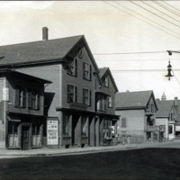 Buffum Street, east side, from corner of Oxford to Union