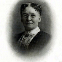 Catherine Mary Bostwick Brown
