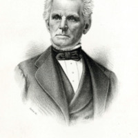 Hiram N. Breed, Mayor of Lynn, 1861