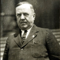Ralph S. Bauer, Mayor of Lynn, 1926-1930