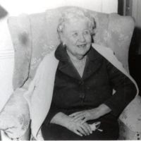 Lynnfield reminiscences/life in Lynn and Lynnfield: Marion Maddison