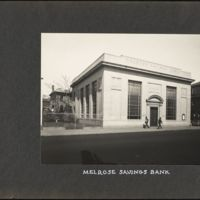 Melrose Savings Bank