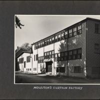 Moulton's Curtain Factory