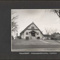 Hillcrest Congregational Church