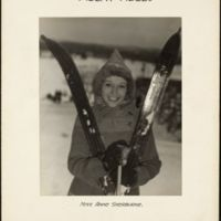 Mount Hood : Miss Anne Sherburne