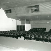 Arts and Communications Center Remodel 1994