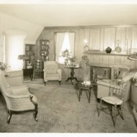 The Andover Inn's Manager's Suite
