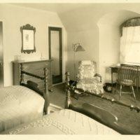 The Andover Inn's Third Floor Bedroom
