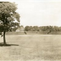 Brothers Field Baseball Diamond