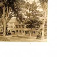 The Stowe House as the Phillips Inn.