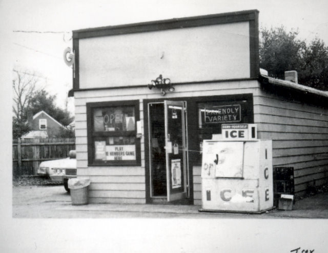 Friendly Variety Store · Reading Public Library, Reading ...