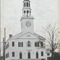 New Old South M.E. [Methodist] church, Reading, Mass.