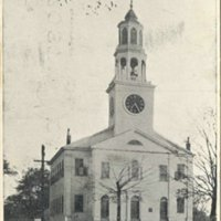 Old South M.E. Church, Reading, Mass.