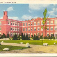 Jr. High School, Reading, Mass.