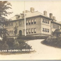 Highland School, Reading