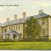 Highland School,  Reading, Mass.