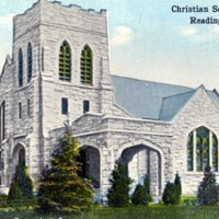 Christian Science Church, Reading, Mass.