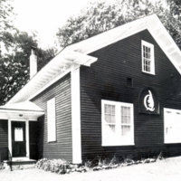 The Quannapowitt Playhouse