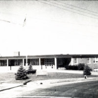 Alice M. Barrow[s] Elementary School