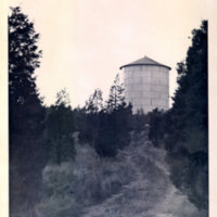 Bear Hill standpipe